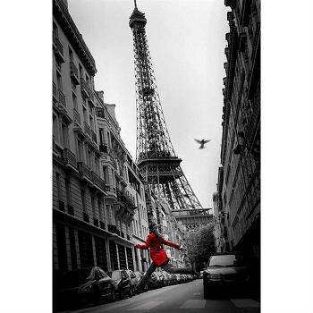danser paris